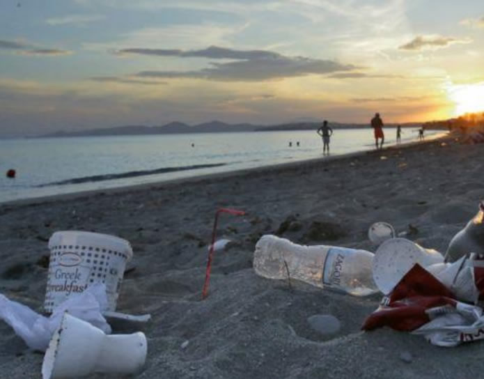 UN resolution pledges to plastic reduction by 2030
